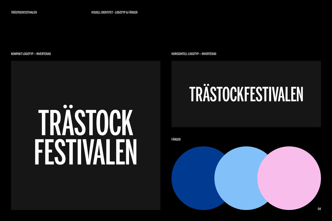 trastock identitet guide 35