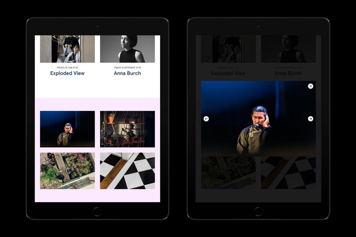 Kulturhuset Oceanen Digital 4