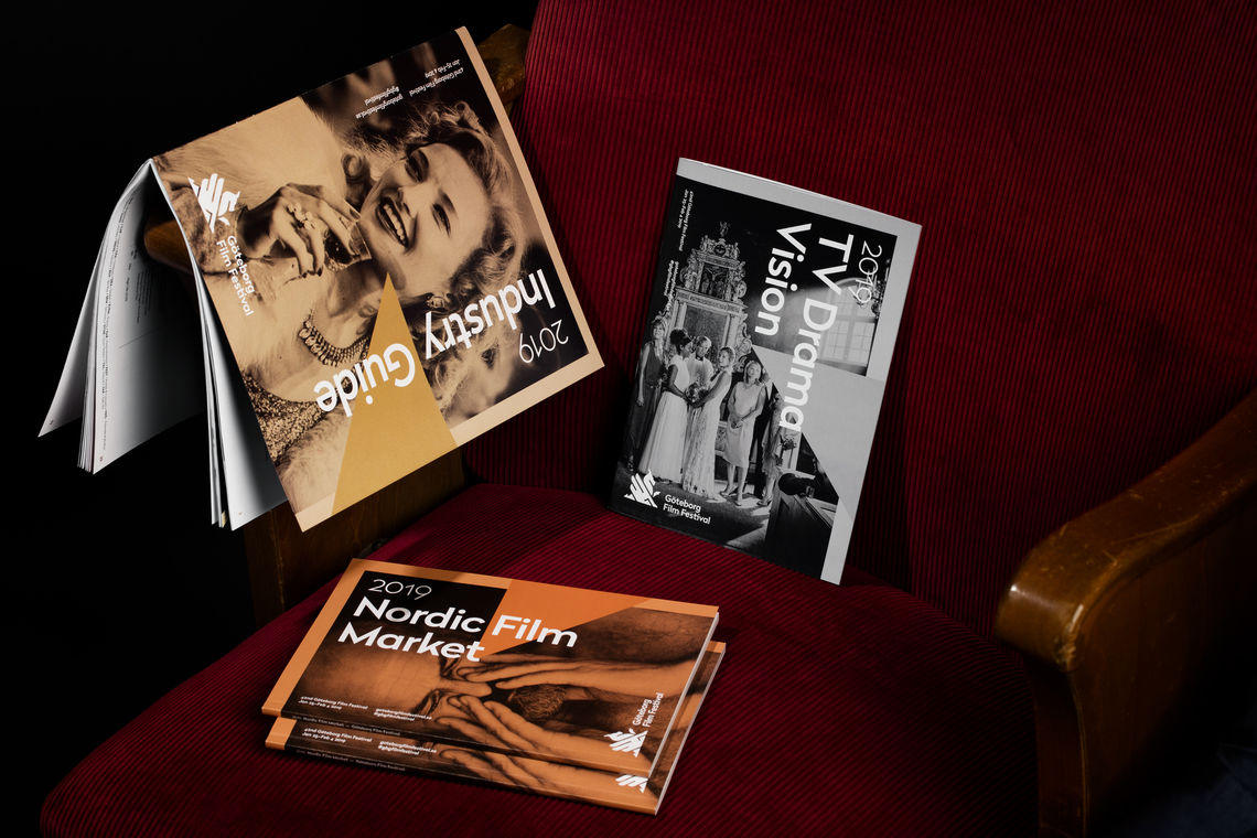 carl gustaf grafik goteborg film festival 1
